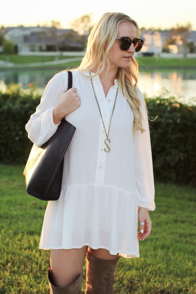 HM Tunic Dress