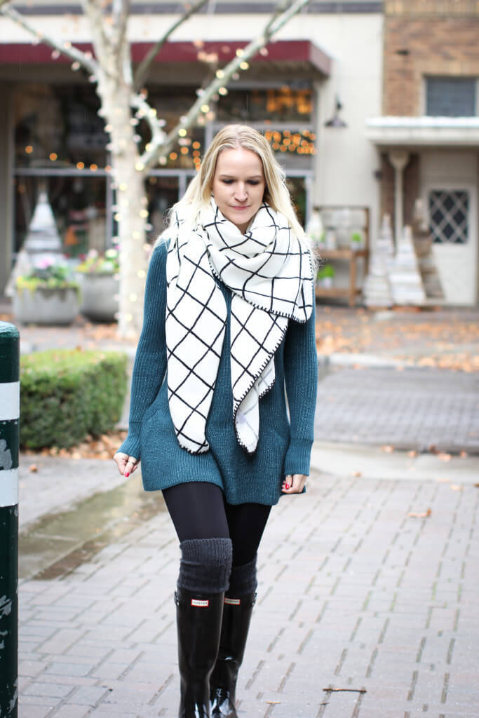 Peplum Sweater Style