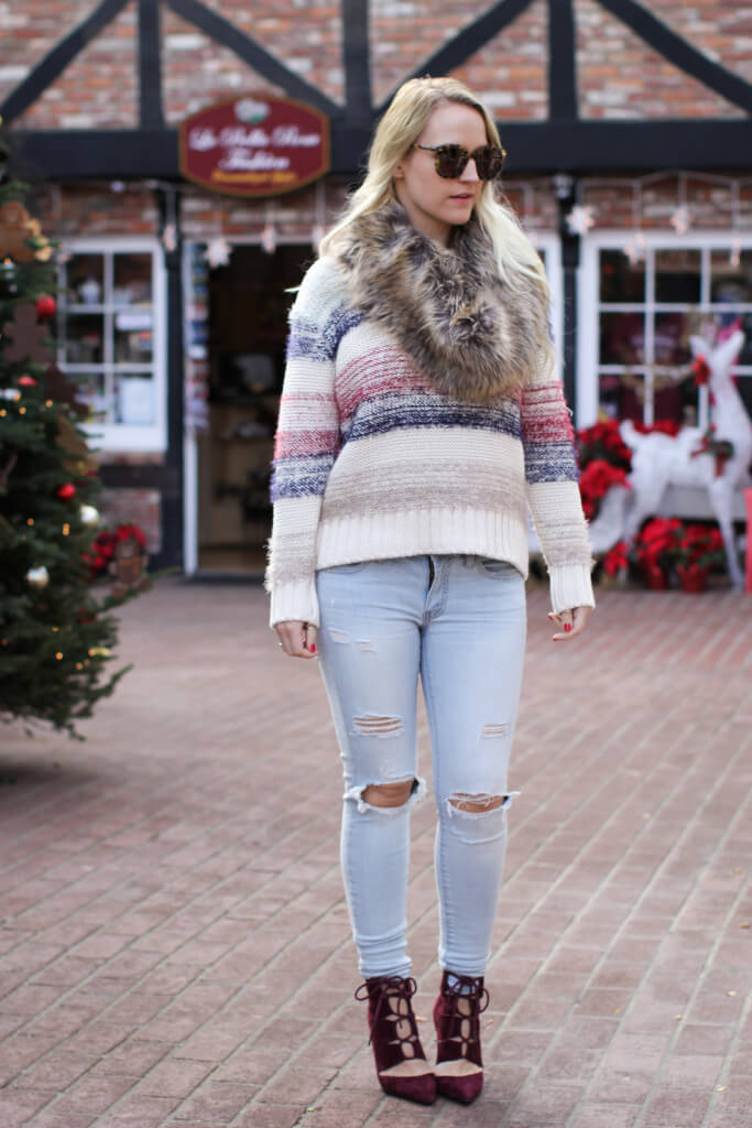 Winter Knit