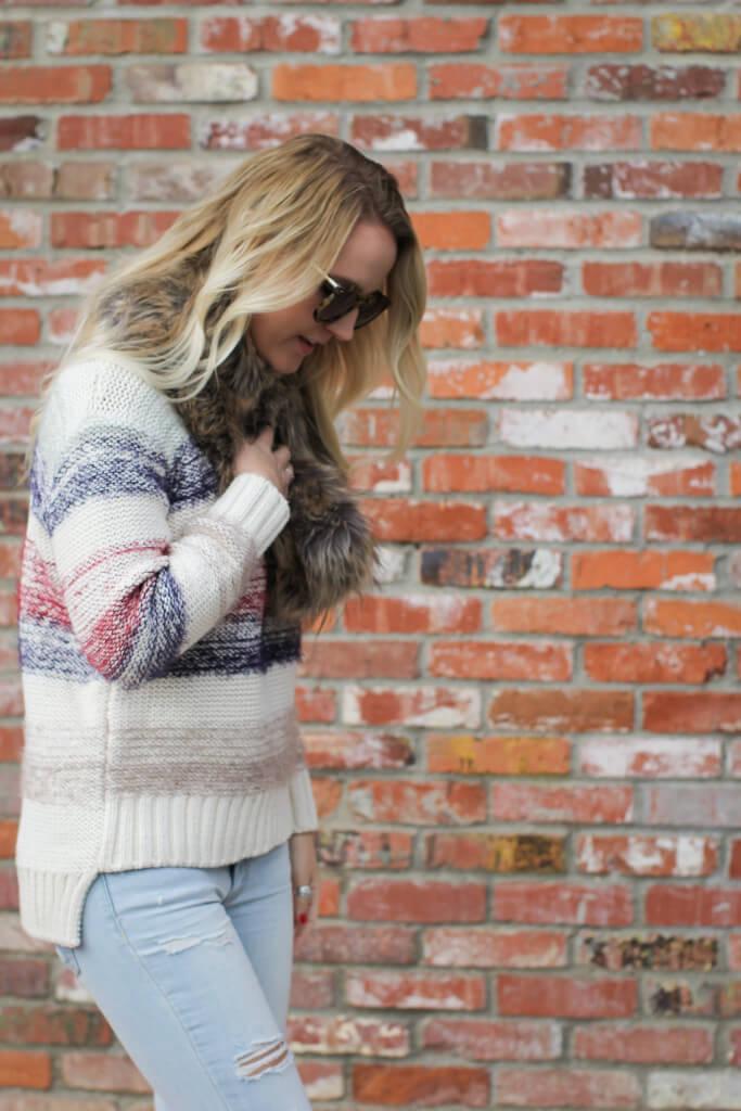 Zara Cozy Knit