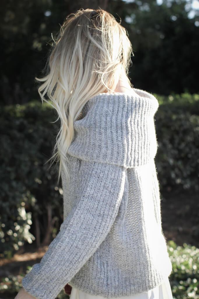 Nasty Gal Sweater 1364