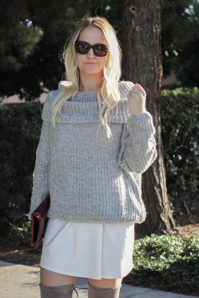 Nasty Gal Sweater 1374