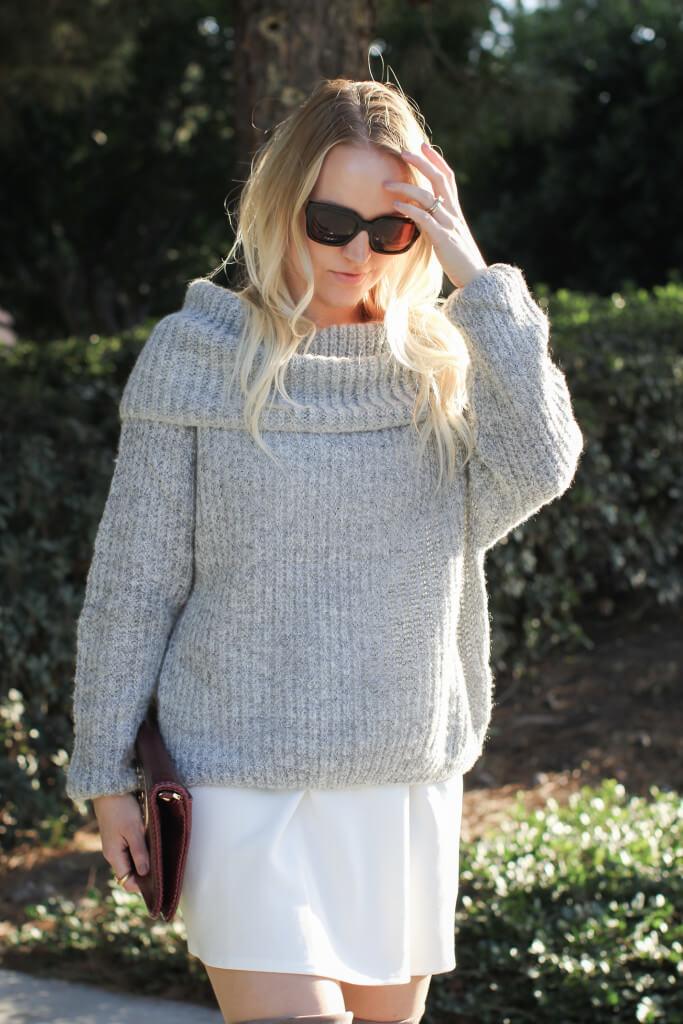 Nasty Gal Sweater 1378