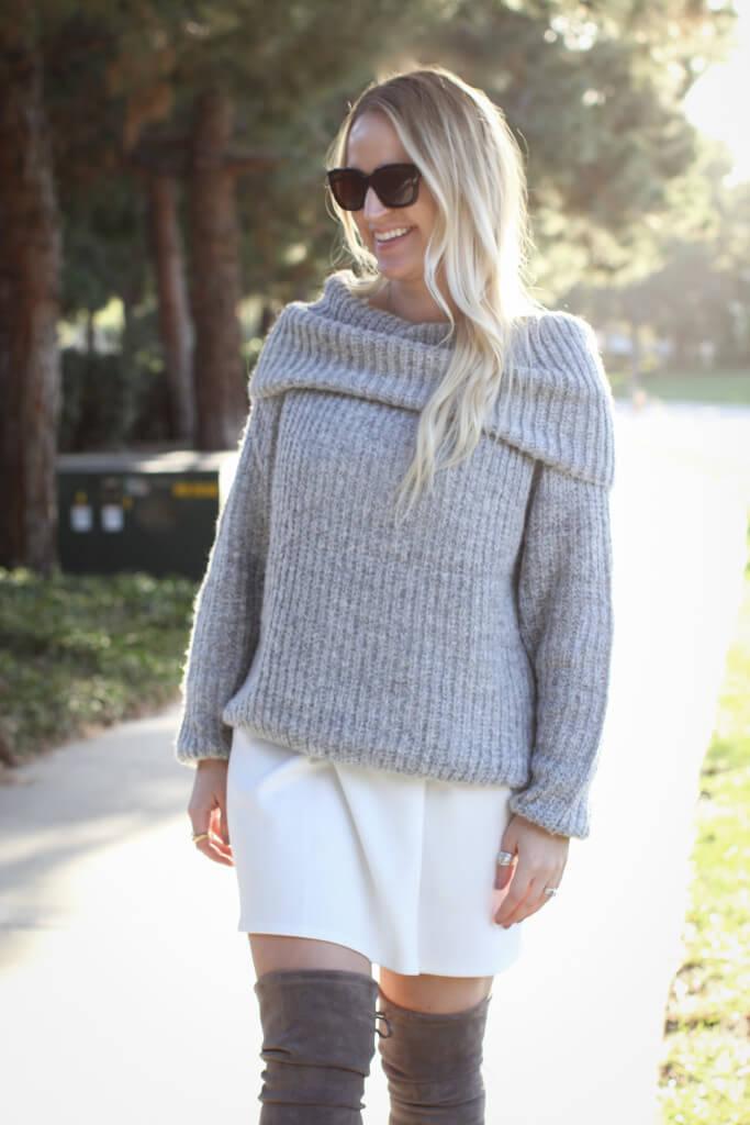 Nasty Gal Sweater 1445