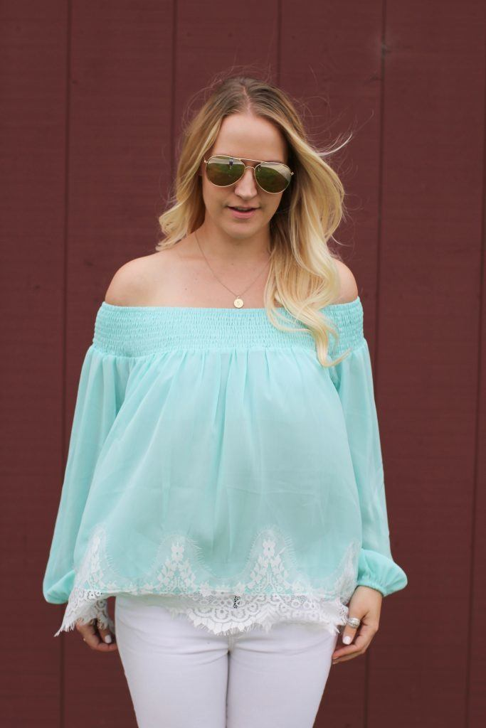Mint-lace-purely-chic