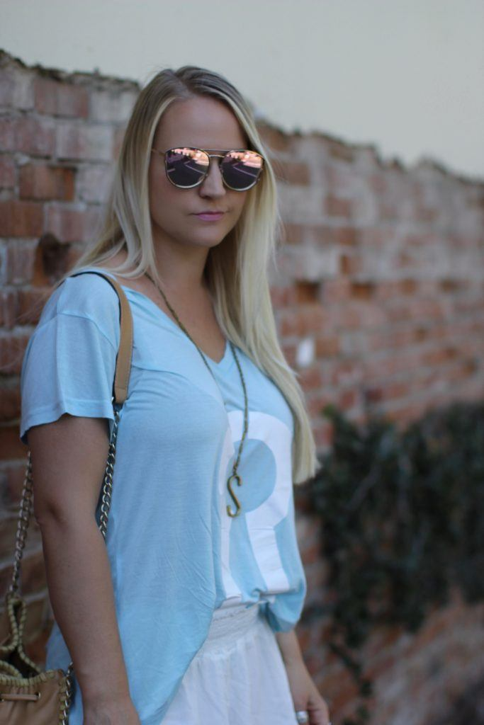 Urban Outfitter Quay Sunglasses